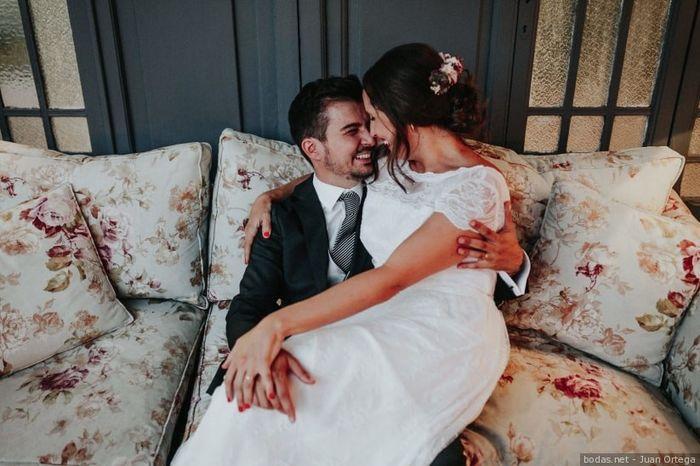ENCUESTA: ¿Dormiréis juntos la noche antes de la boda? 1