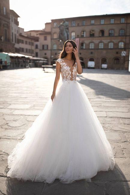 🔴 Este vestido es sexy. ¿Verdad o mentira? 1