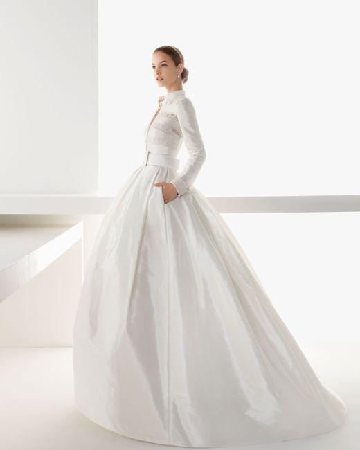 Foro vestidos de novia baratos
