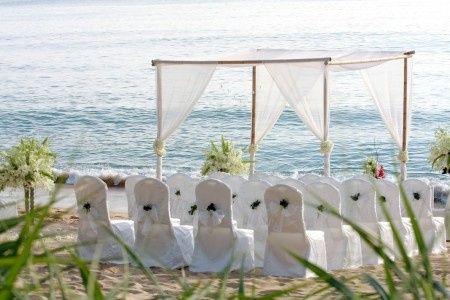 Cu l es tu estilo de boda organizar una boda foro for Cual es el estilo minimalista