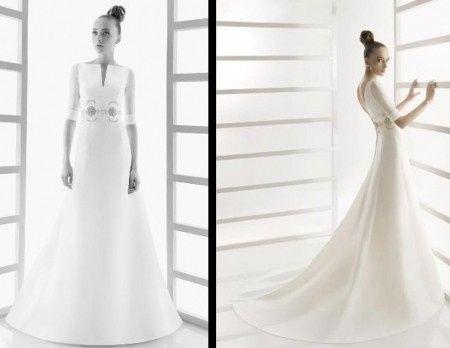 Cu l es tu estilo de boda p gina 37 organizar una for Cual es el estilo minimalista
