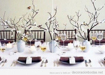 Cu l es tu estilo de boda p gina 35 organizar una for Cual es el estilo minimalista