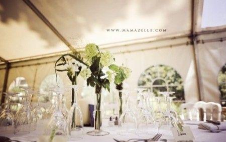 Cu l es tu estilo de boda p gina 15 organizar una for Cual es el estilo minimalista
