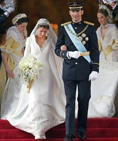 vestido de novia para aurora (la bella durmiente) - moda nupcial