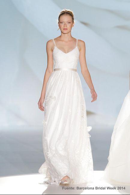 10 vestidos de novia ibicencos: con cuál te quedas? - moda nupcial
