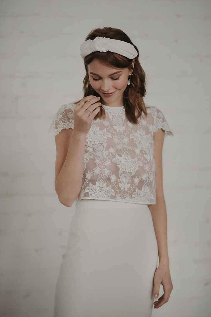 ¿En tu boda habrá encaje? - 1