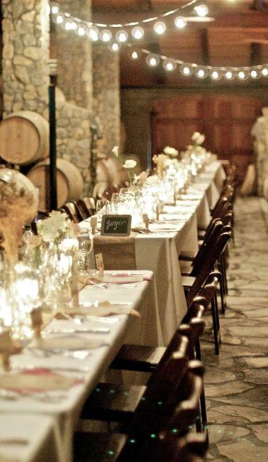 Fan o no fan de las bodas r sticas p gina 6 foro - Fotos de bodegas rusticas ...