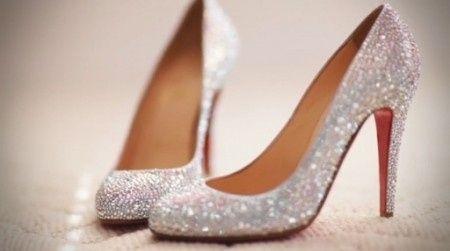 cf5468e1 5 zapatos plateados para tu look de novia! - Moda nupcial - Foro ...