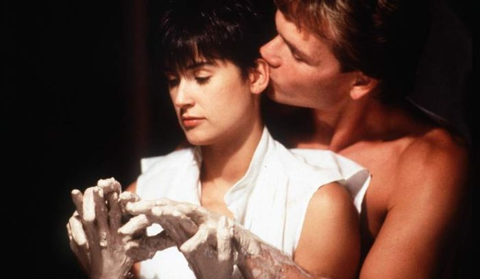 'Unchained Melody' de Righteous Brothers - Película: Ghost