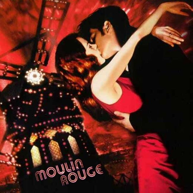 'Your song' - Película: Moulin Rouge