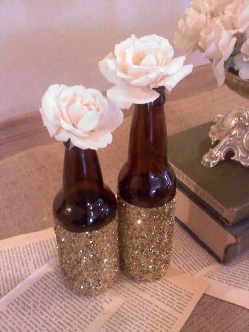 Cerveza en el casamiento? sorprendé con estas ideas! 4