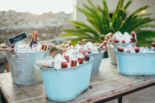 Cerveza en el casamiento? sorprendé con estas ideas! 7