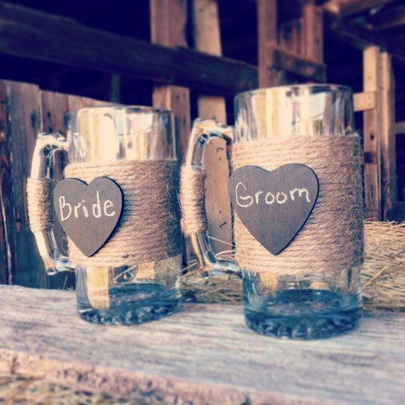 Cerveza en el casamiento? sorprendé con estas ideas! 10