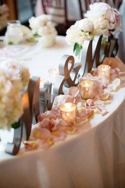 Mr mrs para tu boda organizar una boda foro - Organizar una boda ...