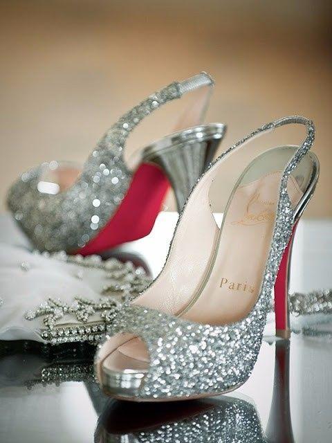 Dime los zapatos que más te gustan y te diré qué tipo de novia eres 4