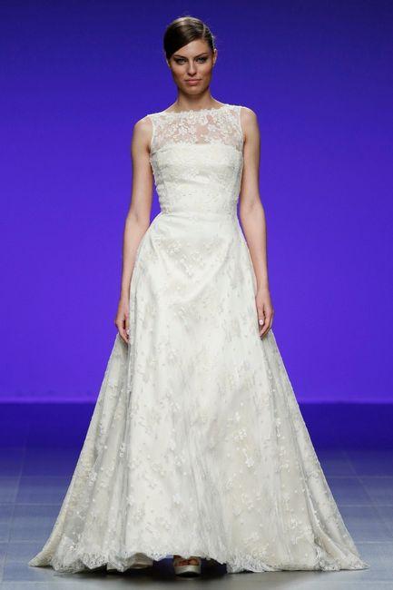 El mejor vestido de novia de Cymbeline 2016 es... - Moda nupcial ...