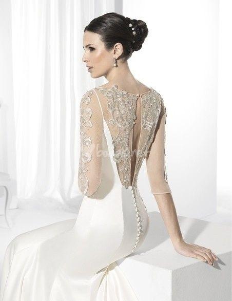 precios franc sarabia - moda nupcial - foro bodas