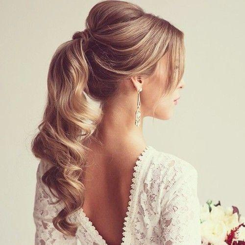 pendientes largos para boda