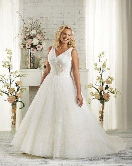 qué quieres esconder con tu vestido de novia? - moda nupcial - foro