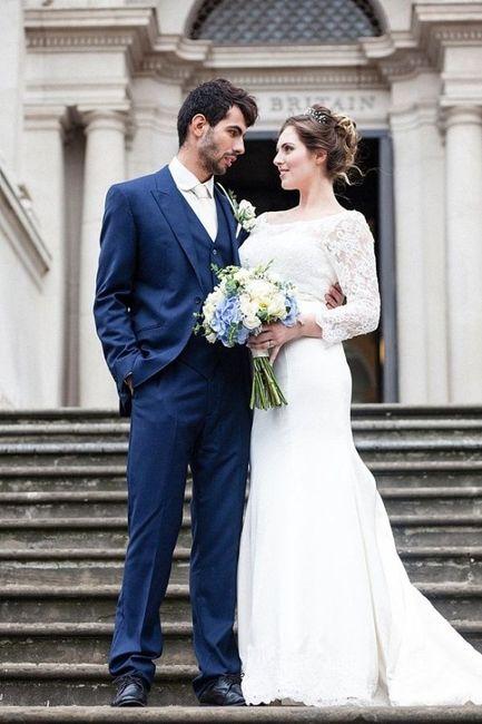 3 parejas modernas qué novios van mejor combinados foro bodas net