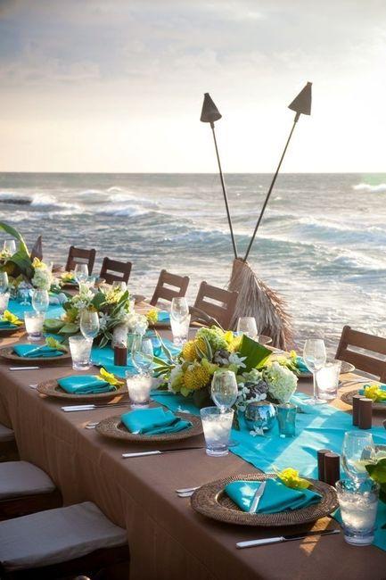 Para mi boda elijo la decoraci n banquetes foro - Foro decoracion ...