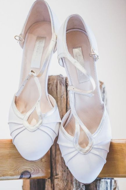 7 zapatos para ti cu l te gusta moda nupcial foro - Zapateria para ti ...
