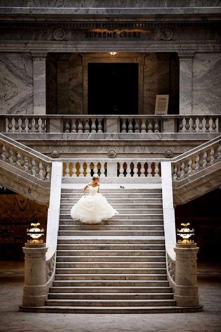 Tu casamiento en 5 preguntas 1