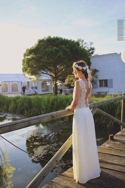 5 novias divinity con estilo - el vestido - moda nupcial - foro