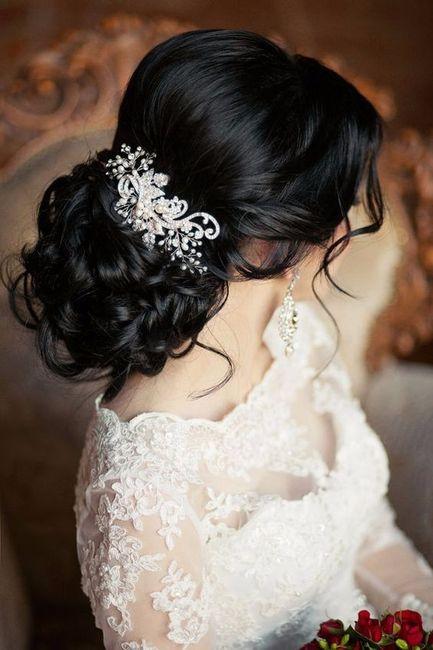1er essayage de robes de mariée - 1