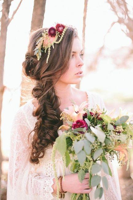 1er essayage de robes de mariée - 2
