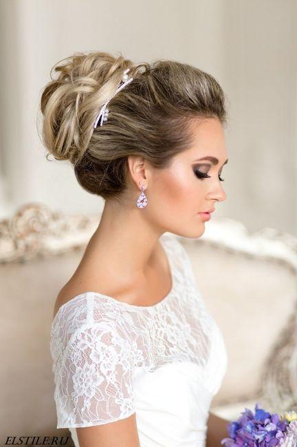 1er essayage de robes de mariée - 3