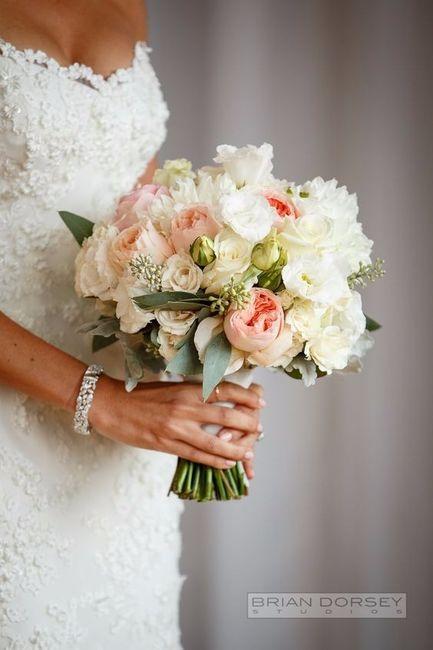 1er essayage de robes de mariée - 9