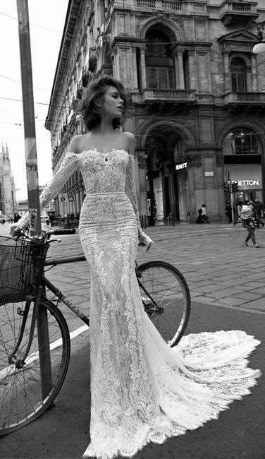 Test para el vestido de novia ideal