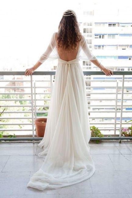 quién paga tu vestido de novia? - moda nupcial - foro bodas