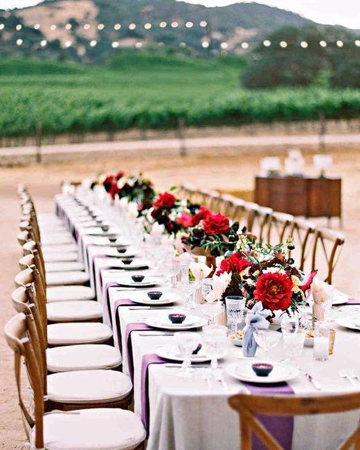 Banquet traditionnel ou cocktail ? 1