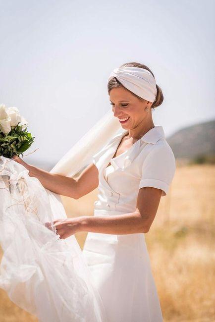 Turbante para novias s o no moda nupcial foro - Turbantes para novias ...