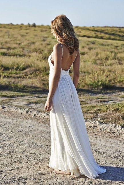 8 bonitos vestidos de novia grace loves lace! - moda nupcial - foro