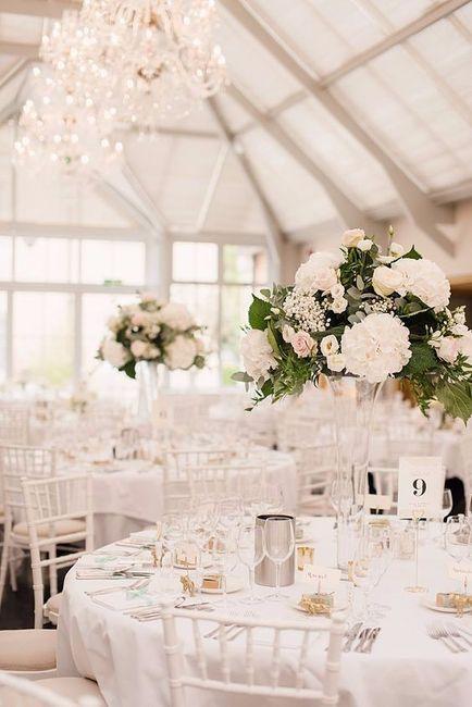 R stico o cl sico organizar una boda foro - Organizar una boda ...