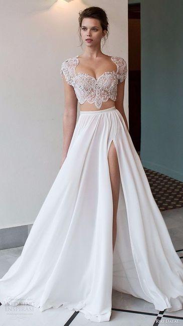 vestidos de novia muy atrevidos! - moda nupcial - foro bodas