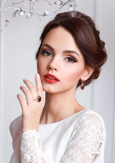 1. Maquillaje