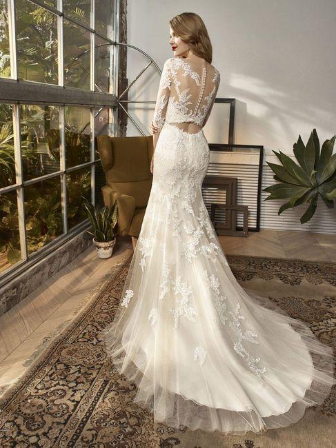 Este vestido: ¿Lo amas o lo odias? 2