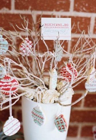 ideas para bodas en navidad