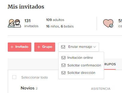 Invitaciones 1