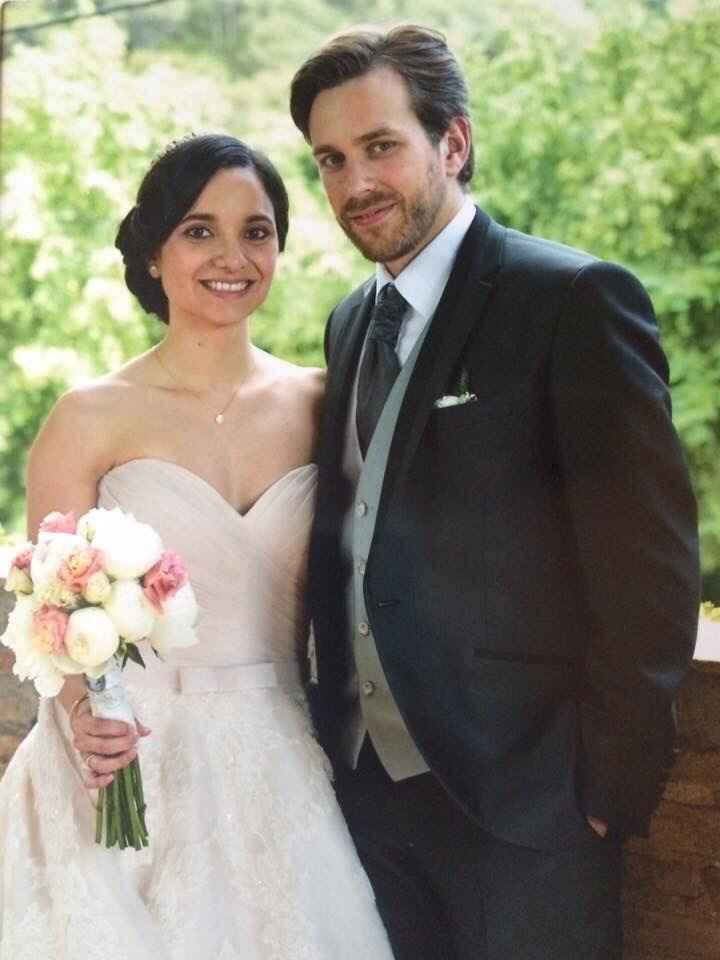 Ya casados!! - 1