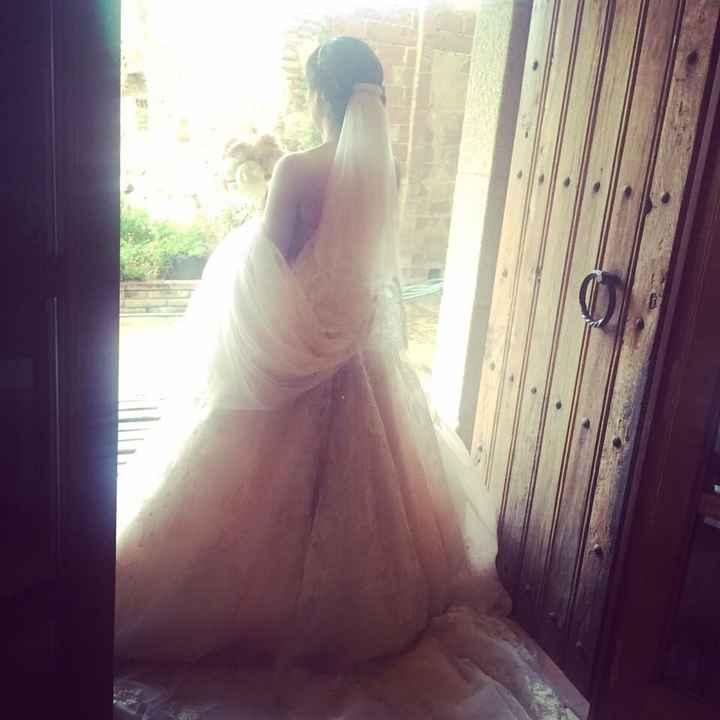 Ya casados!! - 3