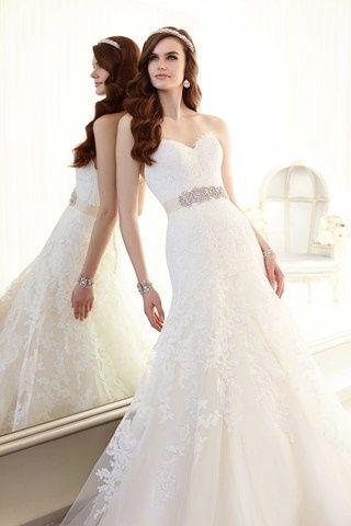 vestidos de novia - essence of australia - moda nupcial - foro bodas