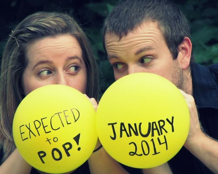 baby announcement 12