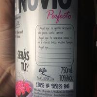 Botella de vino - 2