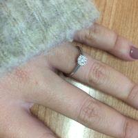 ¡Comparte tu anillo de compromiso! - 1