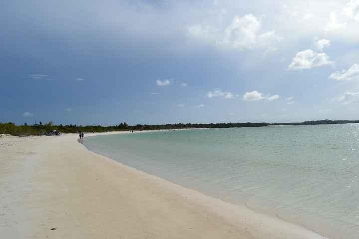 playa megano